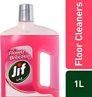 Jif Floor Cleaner Floral Breeze, 1L