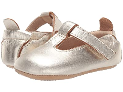 Old Soles Omhe-Bub (Infant/Toddler) (Gold) Girl