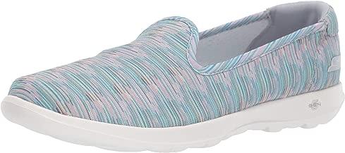 Skechers Women's Go Walk Lite-Showy Loafer Flat