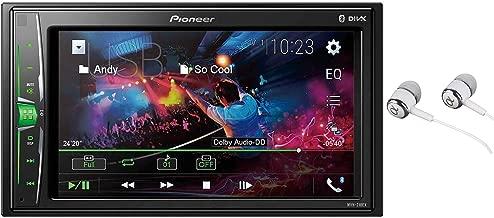 Pioneer MVH-210EX 6 . 2