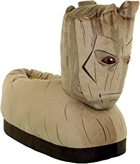 Marvel Officially Licensed Figural Character Slippers for Men, Women and Kids