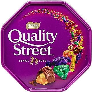Nestle Quality Street Tub - 650g