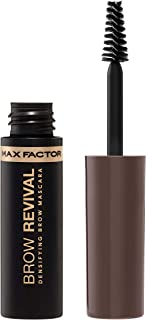 Max Factor Brow Revival Densifying Eyebrow Gel with Oils and