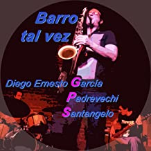 Barro Tal Vez - Single