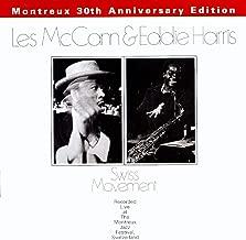 Swiss Movement:  Montreux