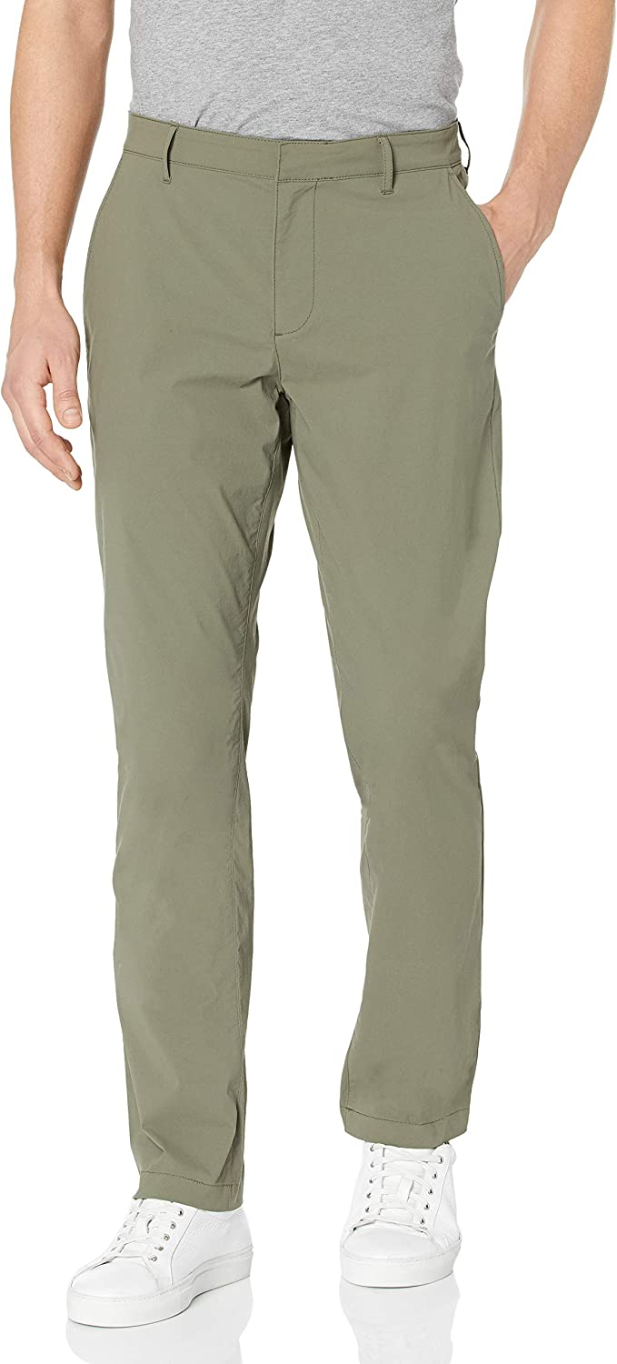 Goodthreads Ultra-Cheap Deals Free shipping New Men's Athletic-Fit Chino Tech Pant
