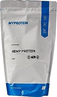 MyProtein 1 kg Organic Hemp Protein
