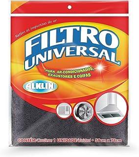 Filtro Universal 59x78 cm, Alklin