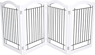 Best large puppy gate Reviews