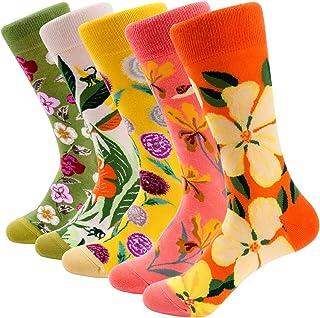 2Pairs calcetines de las mujeres de encaje transparente de cristal de vidrio calcetines de seda tobillo medias de mujer calcetines flor del ciruelo