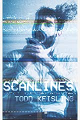 Scanlines Kindle Edition