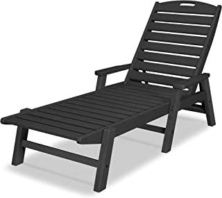 Best polywood nautical chaise lounge Reviews