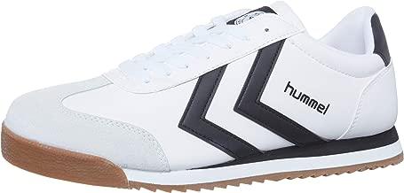 Hummel Beyaz Unisex Günlük Ayakkabı 206308-0577