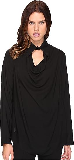 Long Sleeve Tondo Shirt
