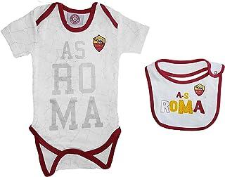 Amazon.it: AS Roma - Bambino 0-24 / Abbigliamento: Moda