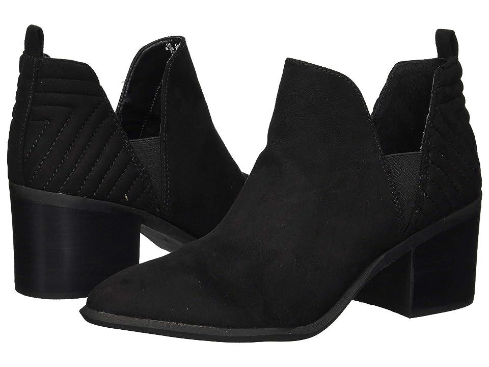 CARLOS by Carlos Santana Addison (Black) Women's Shoes