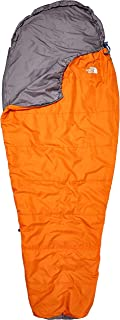 The North Face Wasatch 55 Sleeping Bag Camp Bedding Long RH