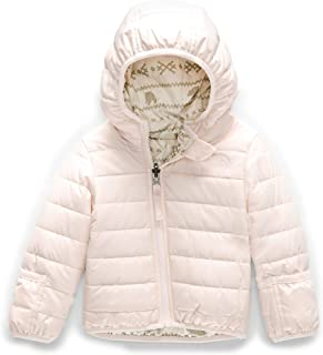 the north face girls thermoball insulated jacket