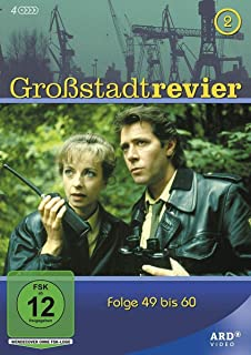 Großstadtrevier - Box 2/Folge 49-60