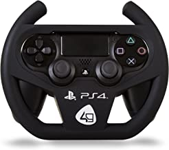 Officially Licensed Compact Racing Wheel (PS4)