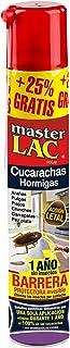 Insecticida Cucarachas y Rastreros en Laca - Alta Eficacia