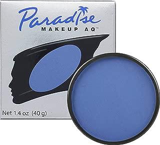 Mehron Makeup Paradise Makeup AQ Face & Body Paint (1.4 oz) (Dark Blue)