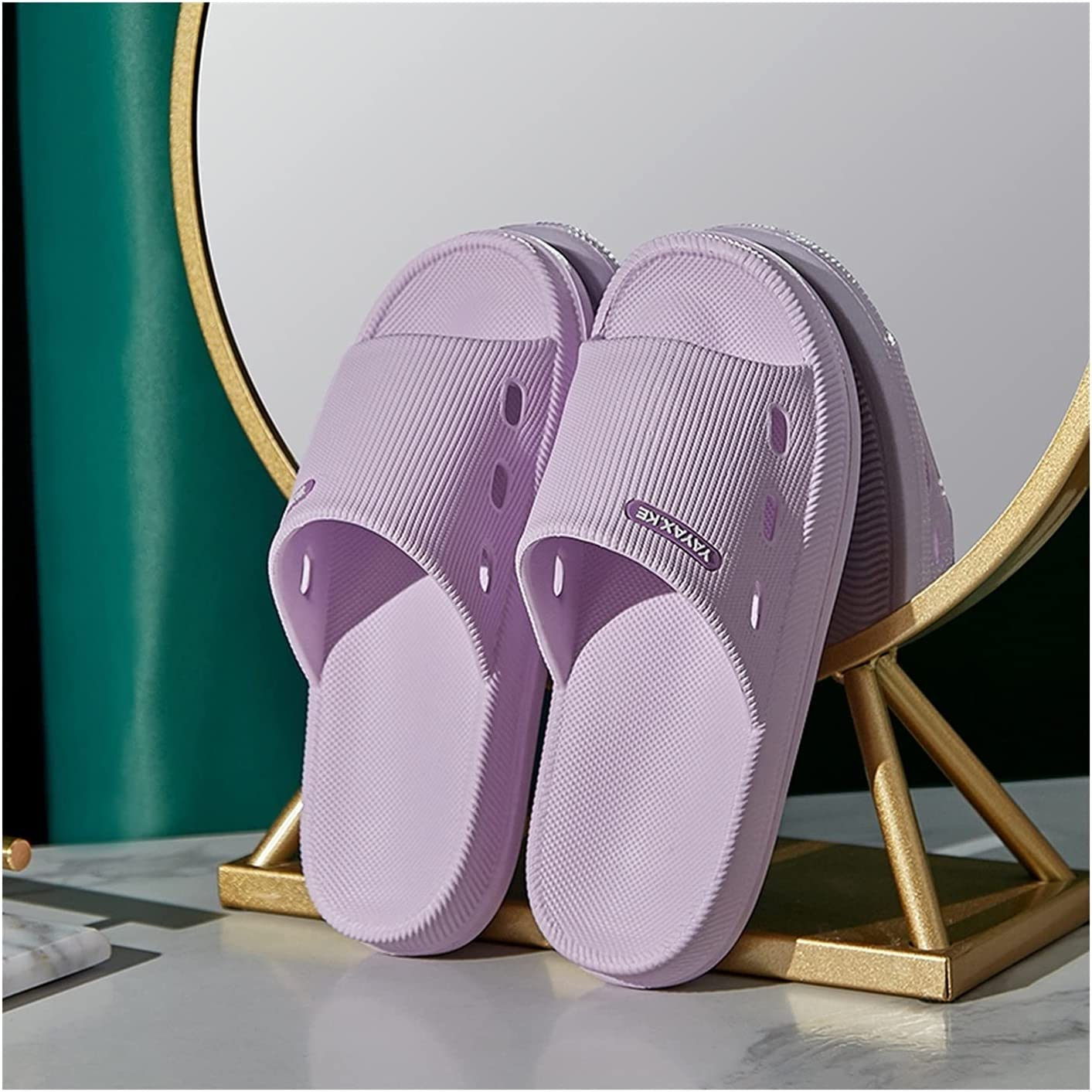 Tingting1992 Bath Tucson Mall Shoes Shower Slipper for discount Slippers Women's