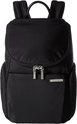 Sympatico Small U Zip Backpack