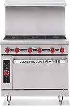 American Range AR-6 NG 36