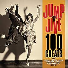100 Jump N Jive Greats / Various