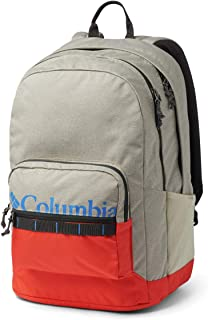 Columbia Unisex Zigzag 30L Backpack, Urban Pack, Laptop Bag