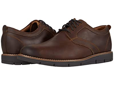 Dockers Nathan (Dark Brown) Men