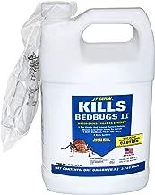 JT Eaton Sprayer Attachment, 1-Gallon 207-W1G Kills II Water Based Bedbug Spray with Spraye, 1 Gallon, Brown/A