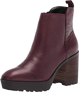 Lucky Brand Women's WORRIN Fashion Boot