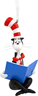 Hallmark Ornament Dr. Seuss Cat in the Hat