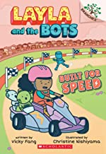 Built for Speed: A Branches Book (Layla and the Bots #2) (2)