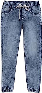 Chopper Boys Boys Jeans- Jogger Denims Slim Fit