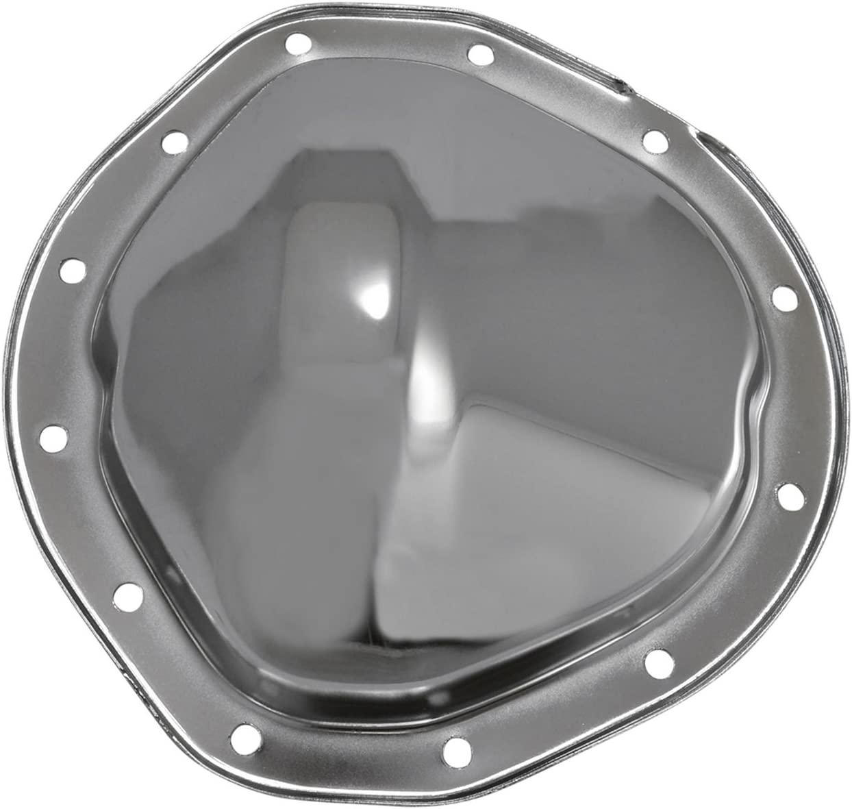 Yukon YP NEW Very popular C1-GM12T Chrome Cover for Differenti 12-Bolt GM Truck