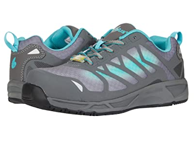 Nautilus Safety Footwear Specialty ESD Grey Carbon Toe SD10 2485
