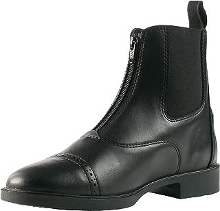 HORZE Wexford Women's Front Zip Paddock Boots