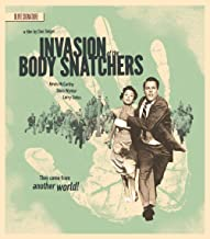 Invasion of the Body Snatchers Olive Signature