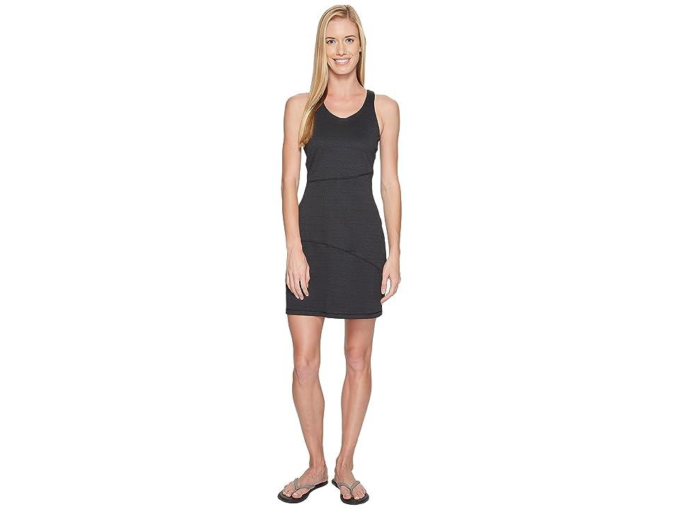 Outdoor Research Callista Dress (Black) Women