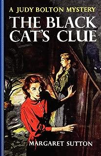 Black Cat's Clue #23 (Judy Bolton)