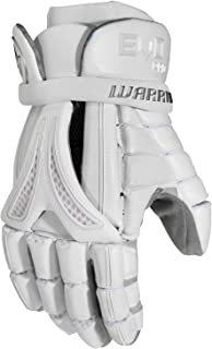 Warrior Evo Pro Gloves, X-Large, White