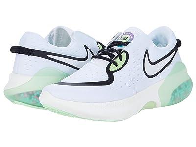 Nike Joyride Dual Run (White/White/Black/Vapor Green) Women