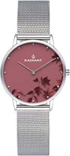 Radiant olivia Womens Analog Quartz Watch with Stainless Steel bracelet RA539601