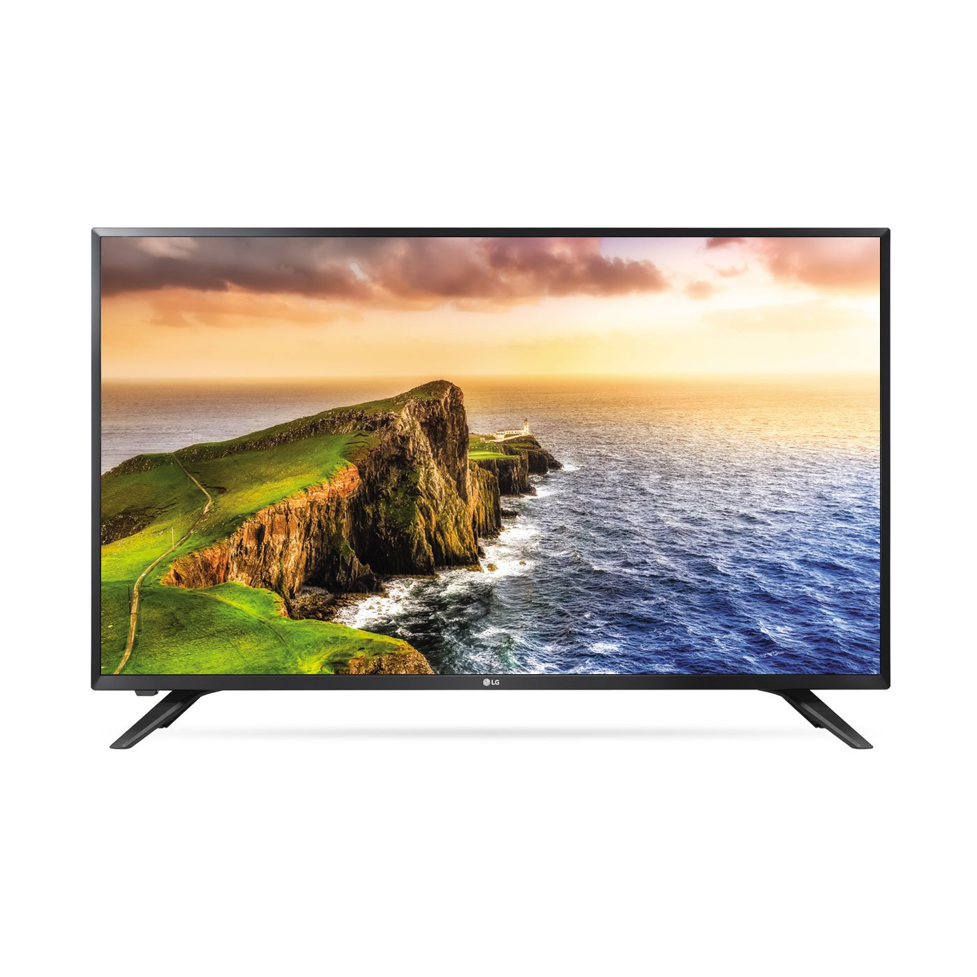Televisor LG 43LV300C - LED Full HD de 43 pulgadas (109 cm) 16/9 ...