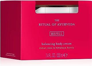 RITUALS The Ritual of Ayurveda Recarga de Crema Corporal,