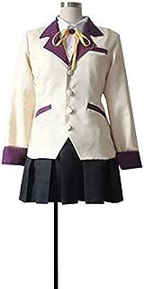 Dreamcosplay Anime Angel Beats! Tachibana Kanade School Uniform Cosplay