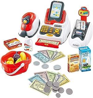 Amazon.es: caja registradora minnie: Juguetes y juegos